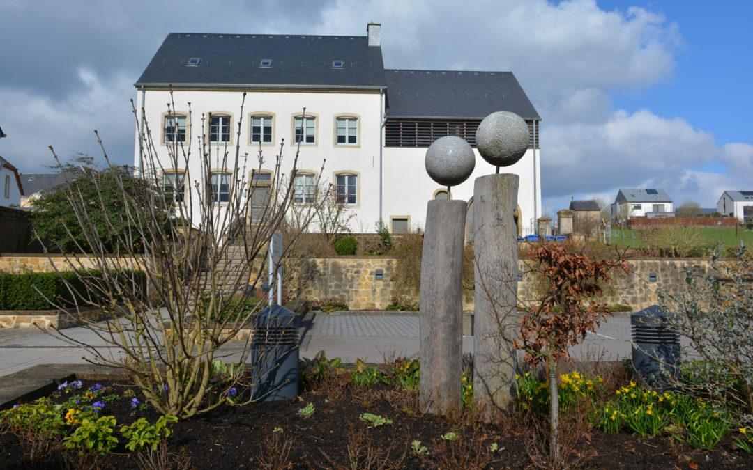 La Mairie reste uniquement accessible sur rendez-vous