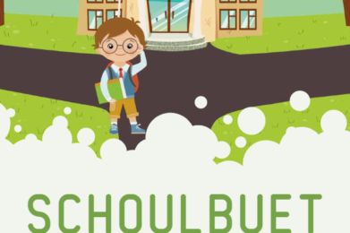 Schoulbuet Tuntange 2018-2019