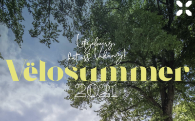 Vëlosummer 2021 – Castle Tour