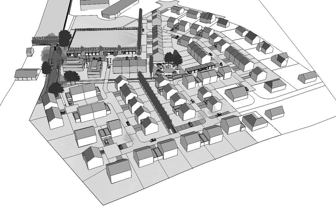 Séance d'information publique – Vente de terrains à bâtir viabilisés à Boevange