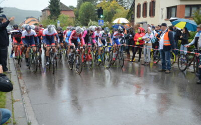 Cyclocross Régional à Brouch – Routes barrées